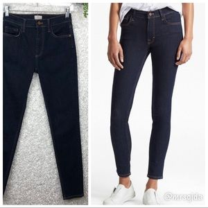 French Connection Rebound Skinny Jeans 6